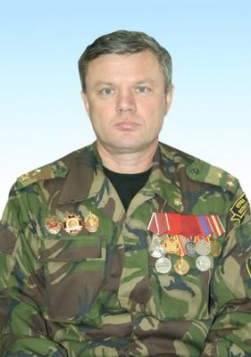 Cумин Петр Михайлович